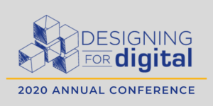 In Person Conference Logo and Link to Registration Site