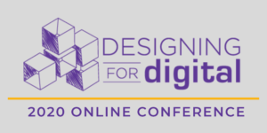 Online Conference Logo and Link to Registration Site